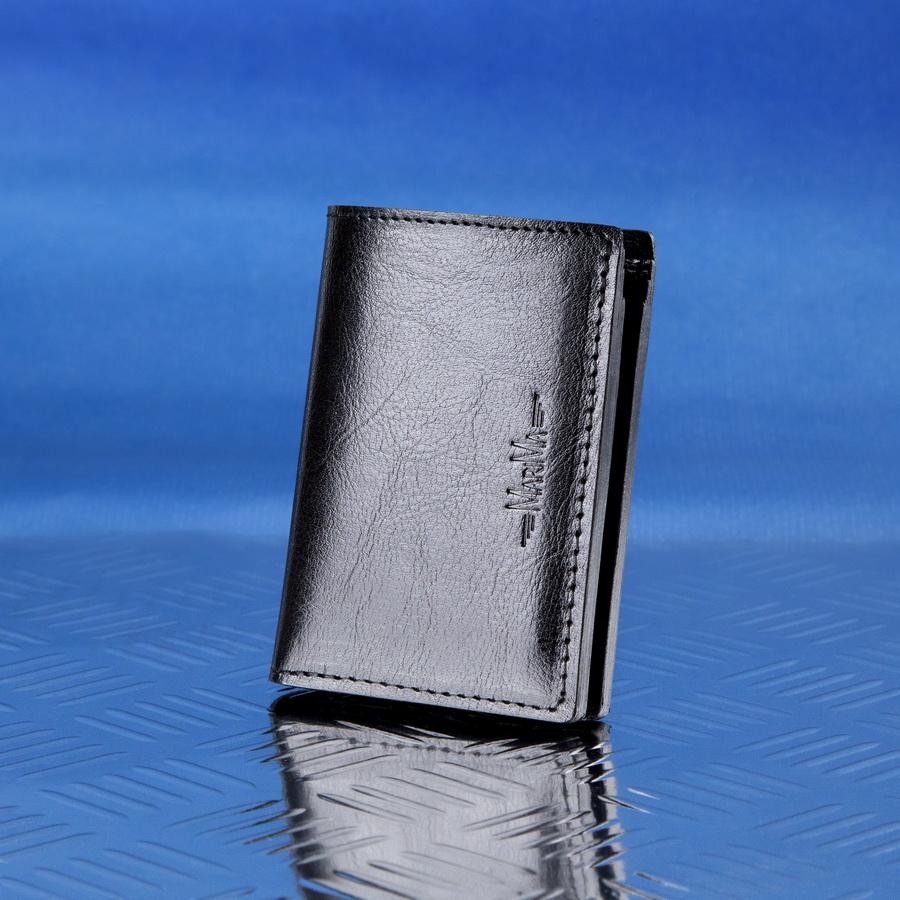Puzdro na peniaze a doklady