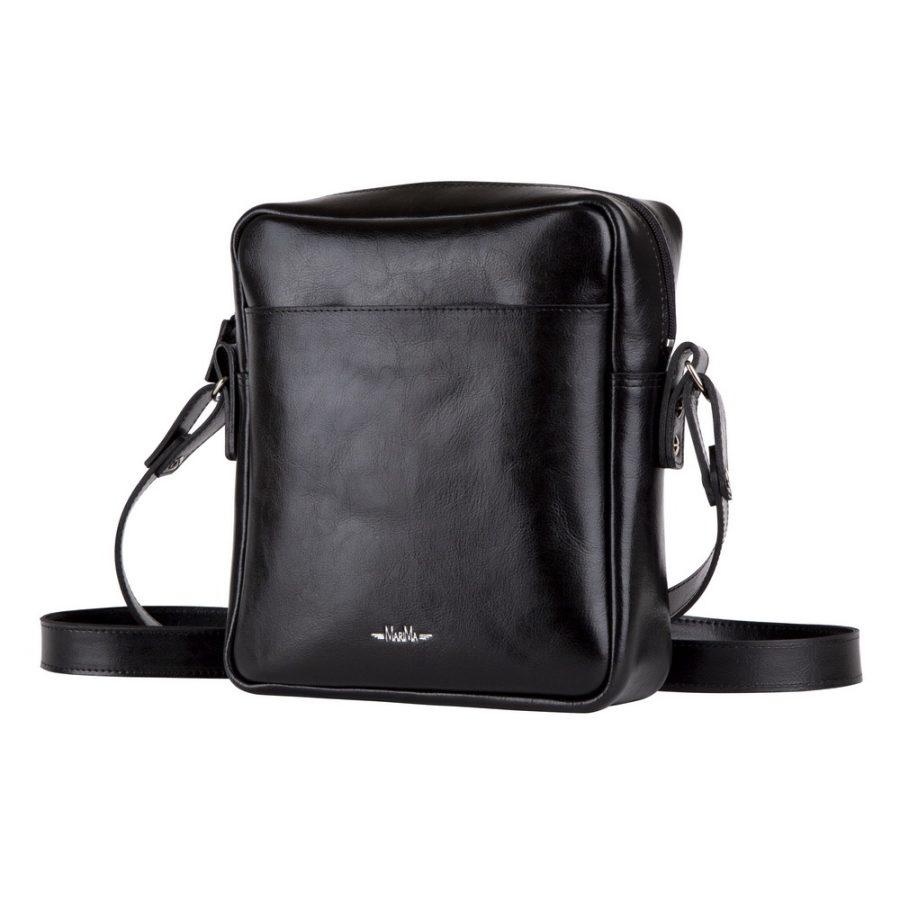 Pánska taška ZMEJSS - A5 z pravej kože - kožené výrobky e05a7b5b6b0