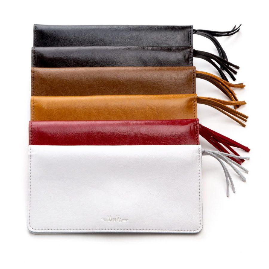 22fa76f2f4 Dámska peňaženka MARATHON z pravej kože - kožené výrobky