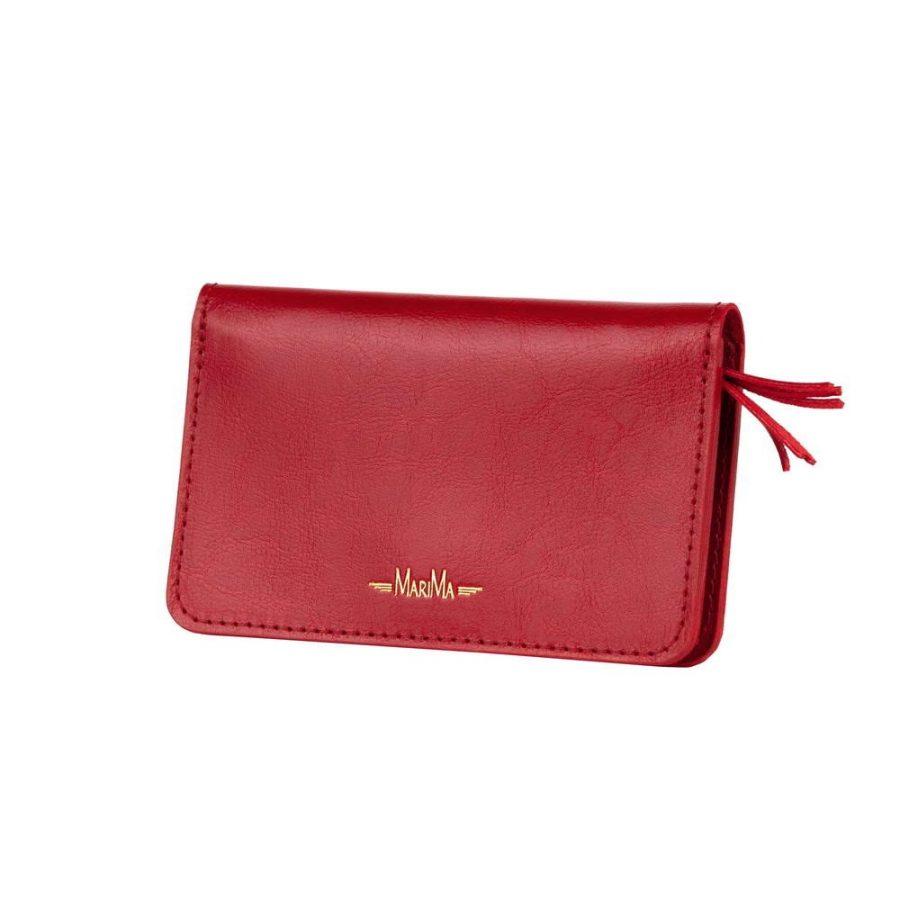 5a275f0ba7 Dámska peňaženka MARATHON z pravej kože - malá - kožené výrobky